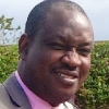 A picture of Kayode Elelu