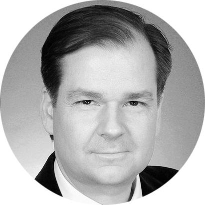 Dr. Michael Siegert
