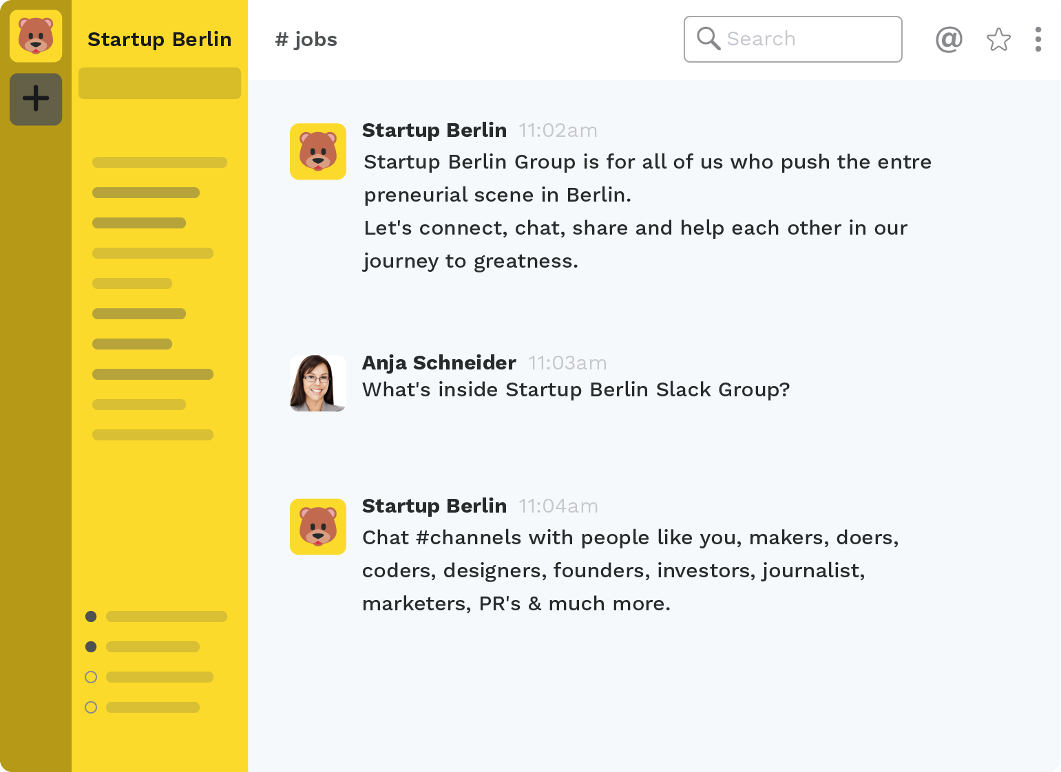 for berlin startup people