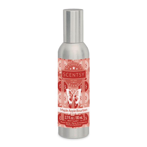 Picture of Maple Apple Bourbon Room Spray