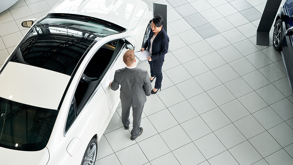 How to Keep Your Dealership Customers Loyal?
