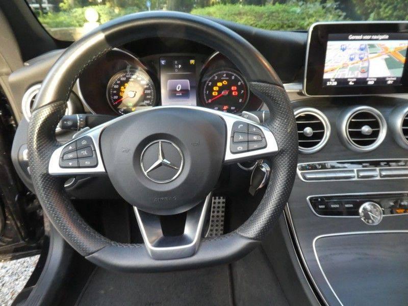 Mercedes-Benz C300 Cabrio afbeelding 13