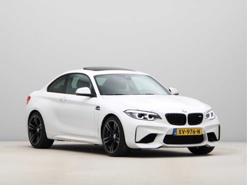 BMW M2 Coupe DCT afbeelding 3