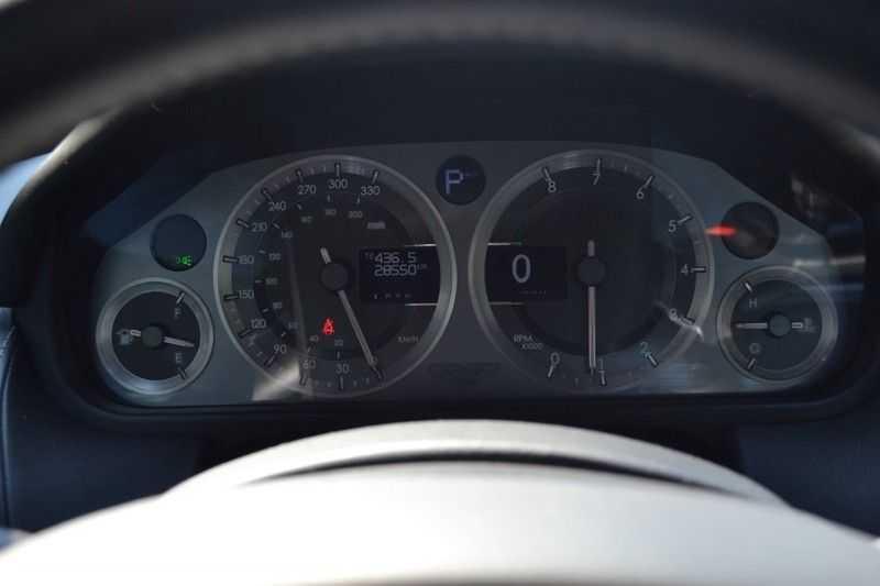 Aston Martin DB9 5.9 V12 afbeelding 3
