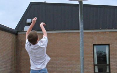 Improve Your Jump Shot in Seven Ways
