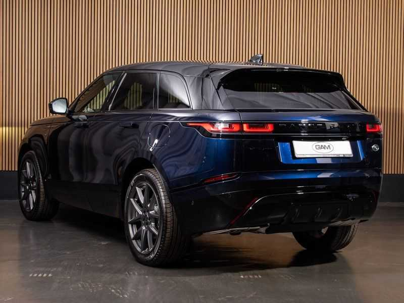 "Land Rover Range Rover Velar 2.0 P400e R-Dynamic SE HUD, ACC, 21"", PANO afbeelding 12"