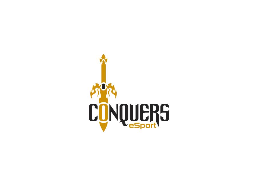 Conquers eSport team logo