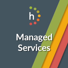 Managed Services animated video