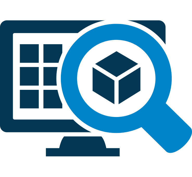 Easy Online Ordering Icon