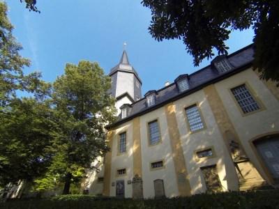 Evangelische Jakobskirche