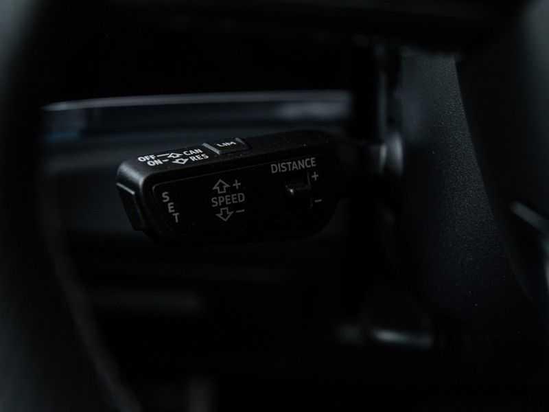 """Audi Q3 45 TFSI e S Edition 20"""", B&O, PANO, LED, B&O, S-LINE afbeelding 21"""