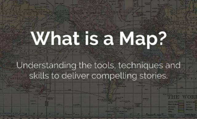 What is a Map?