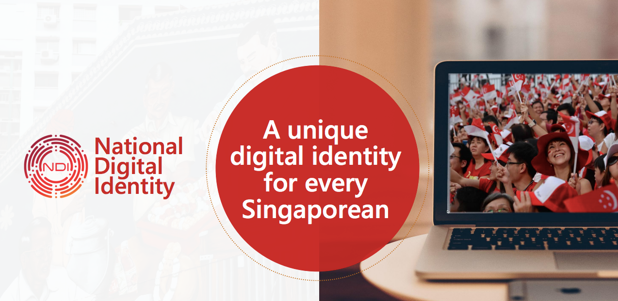 giving every citizen a unique digital identity
