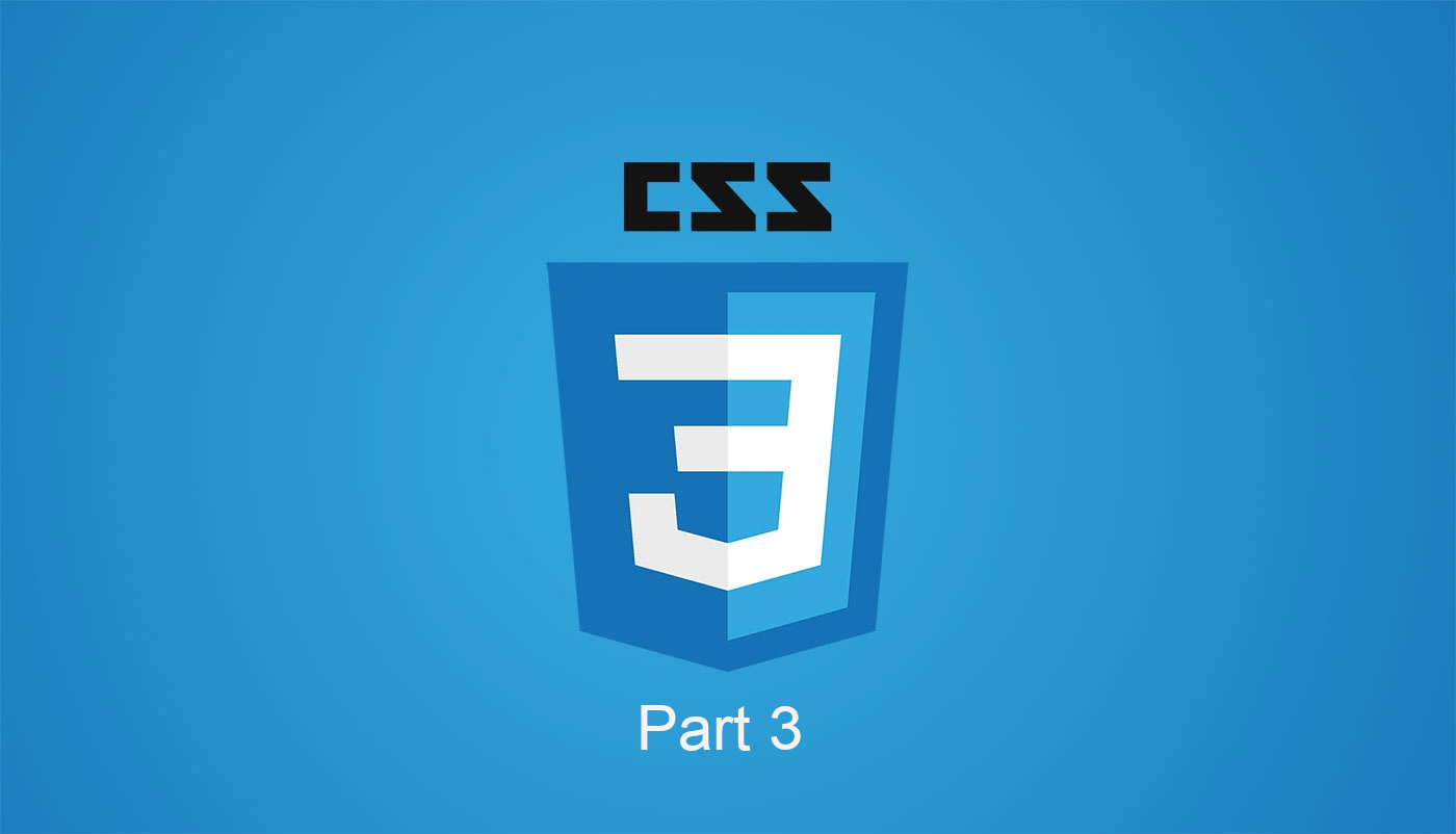 How to Make your own CSS Framework - Part 3