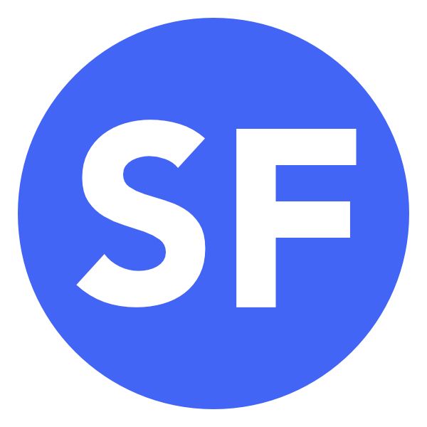 Support Focused Logo