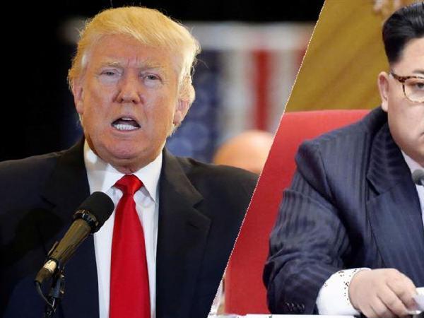 '트럼프 트위터 때문에 북한과 전쟁날 수도'