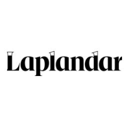 Laplandar logo