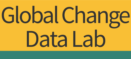 Global Change Data Lab logo