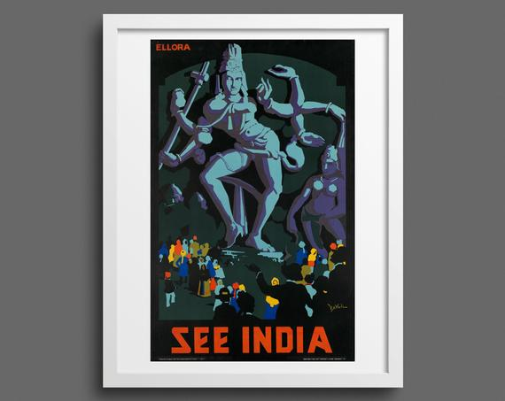 See India