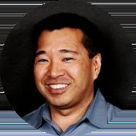 Dave Okamoto headshot