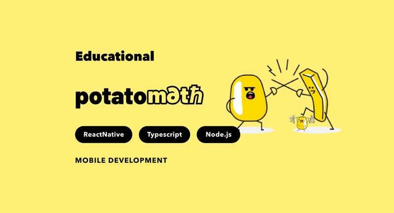 Codempire Potatomath Case Study