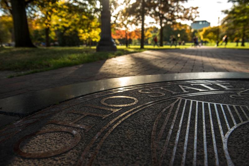The Ohio State University seal