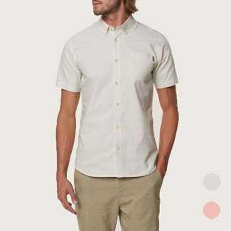 O'Neill s/s Modern Fit Button Up