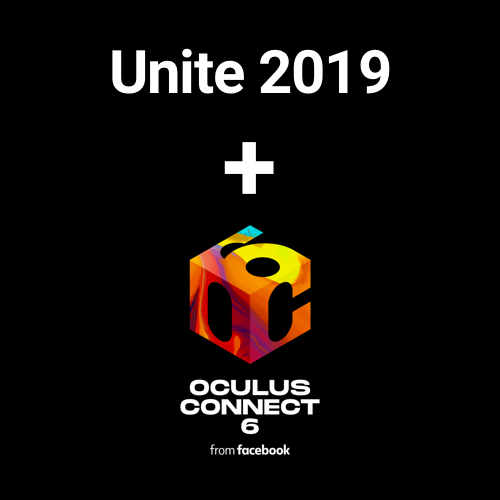 AR/VR Updates from Unite and Oculus Connect