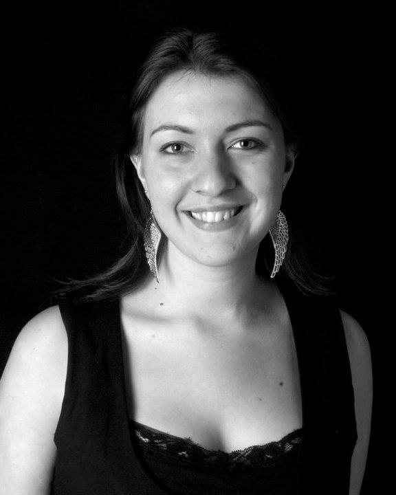 Assistant Producer Emma Preuss