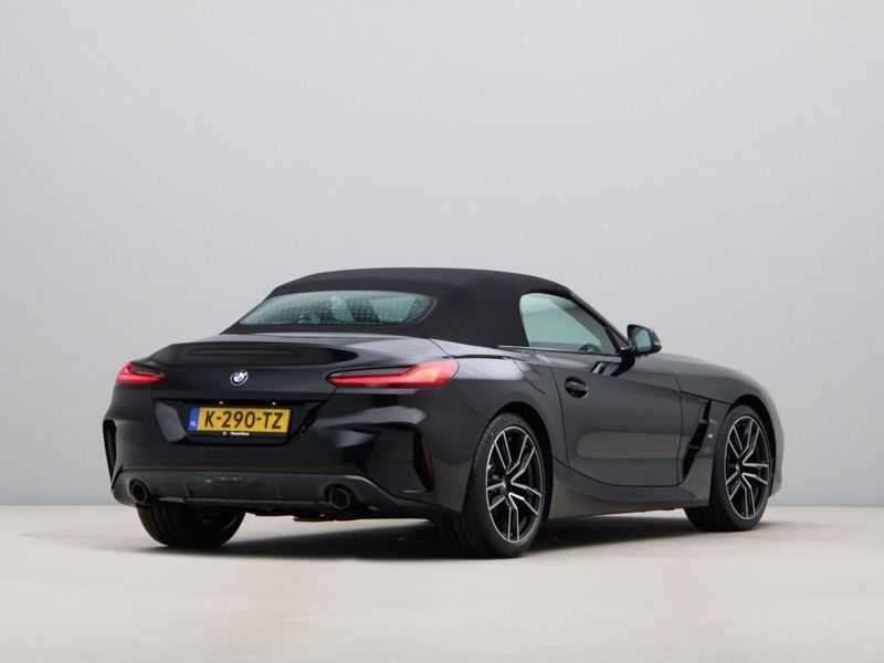 BMW Z4 Roadster sDrive20i High Executive M-Sport afbeelding 25