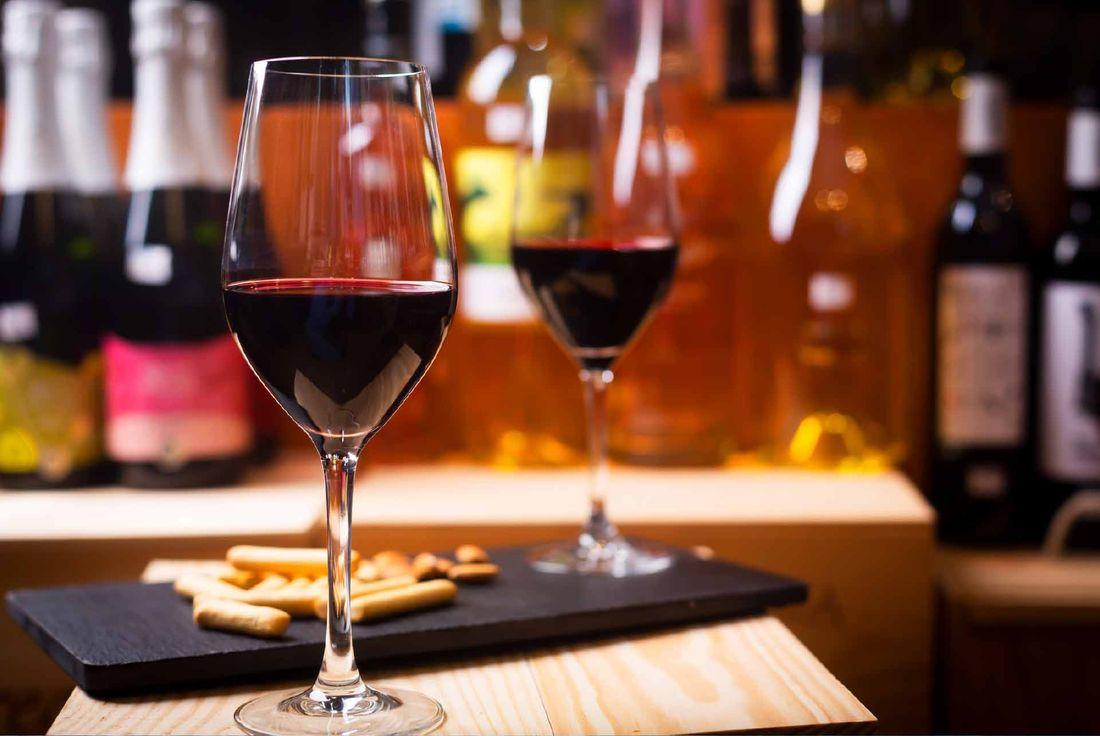 Wine Tasting Parga
