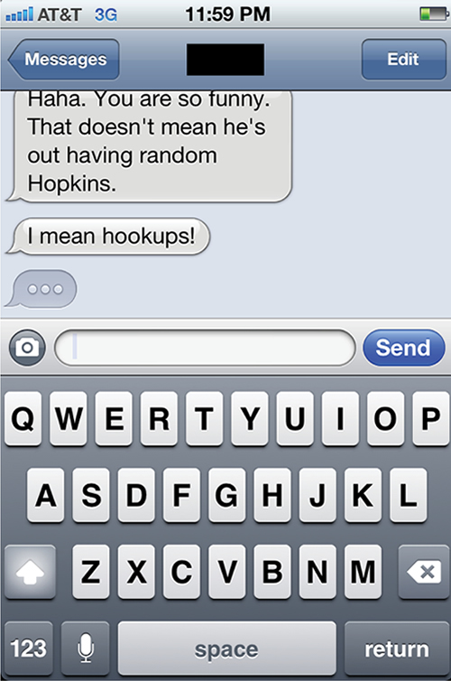 random hopkins