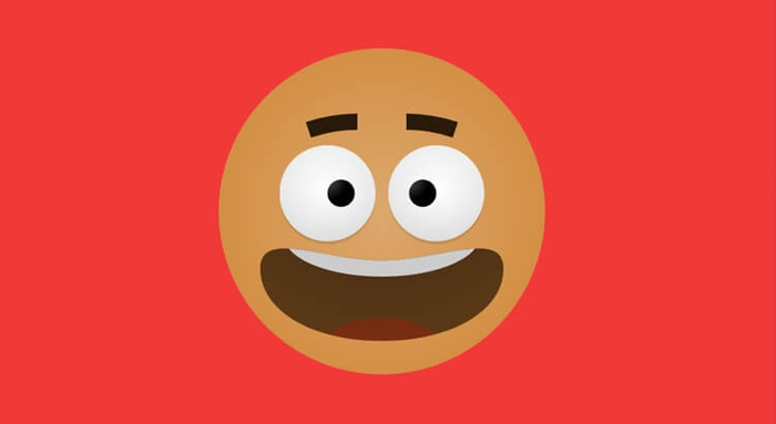 Web Character from Pub and SVG
