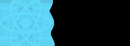 React library logo