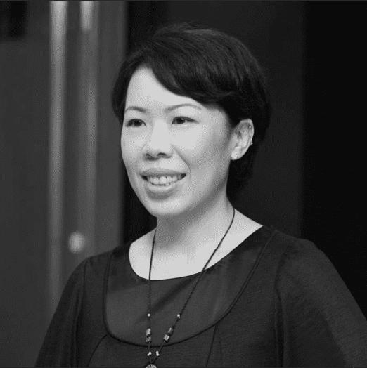 Marlin Hawk Singapore's Associate Jenny Sim