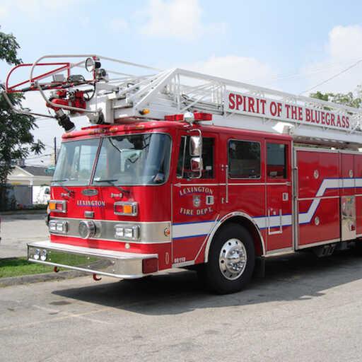 Fire Engine Check