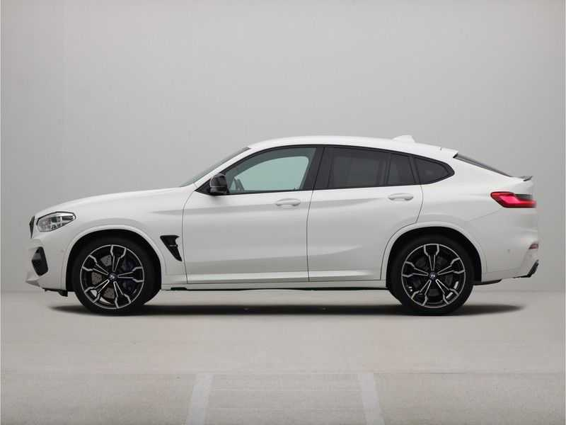 BMW X4 M Competition afbeelding 11