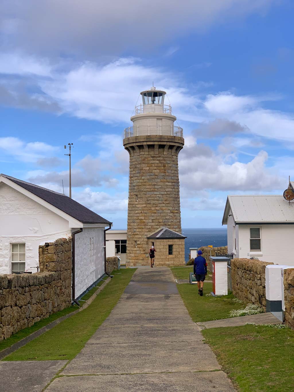 The Lighthouse, Wilson's Promontory.