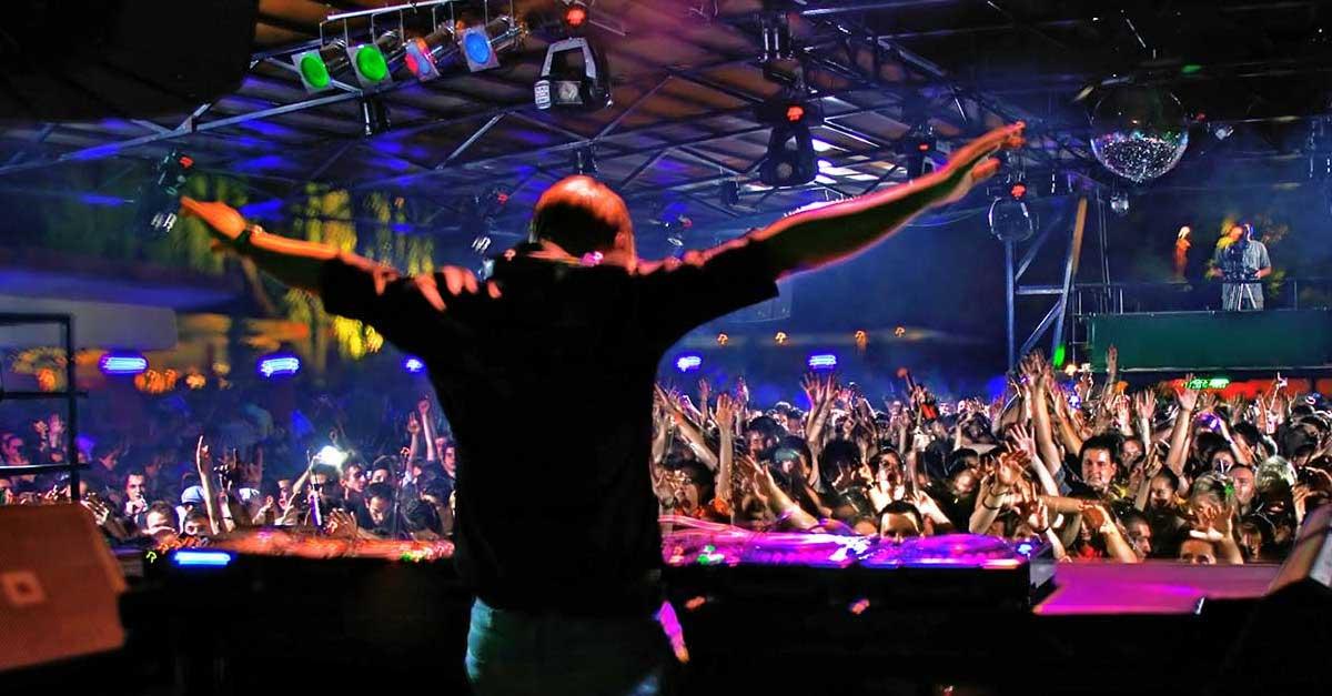 Sulitkah Menjadi Seorang DJ?