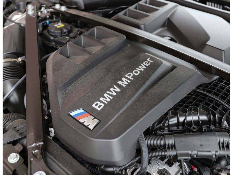 BMW 3 Serie M3 Competition *Driver Package*Carbon*Head-Up*Full Option!* afbeelding 18