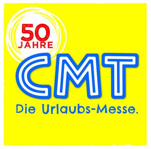 50 Jahre CMT - Feuerwerk zum Jahresbeginn