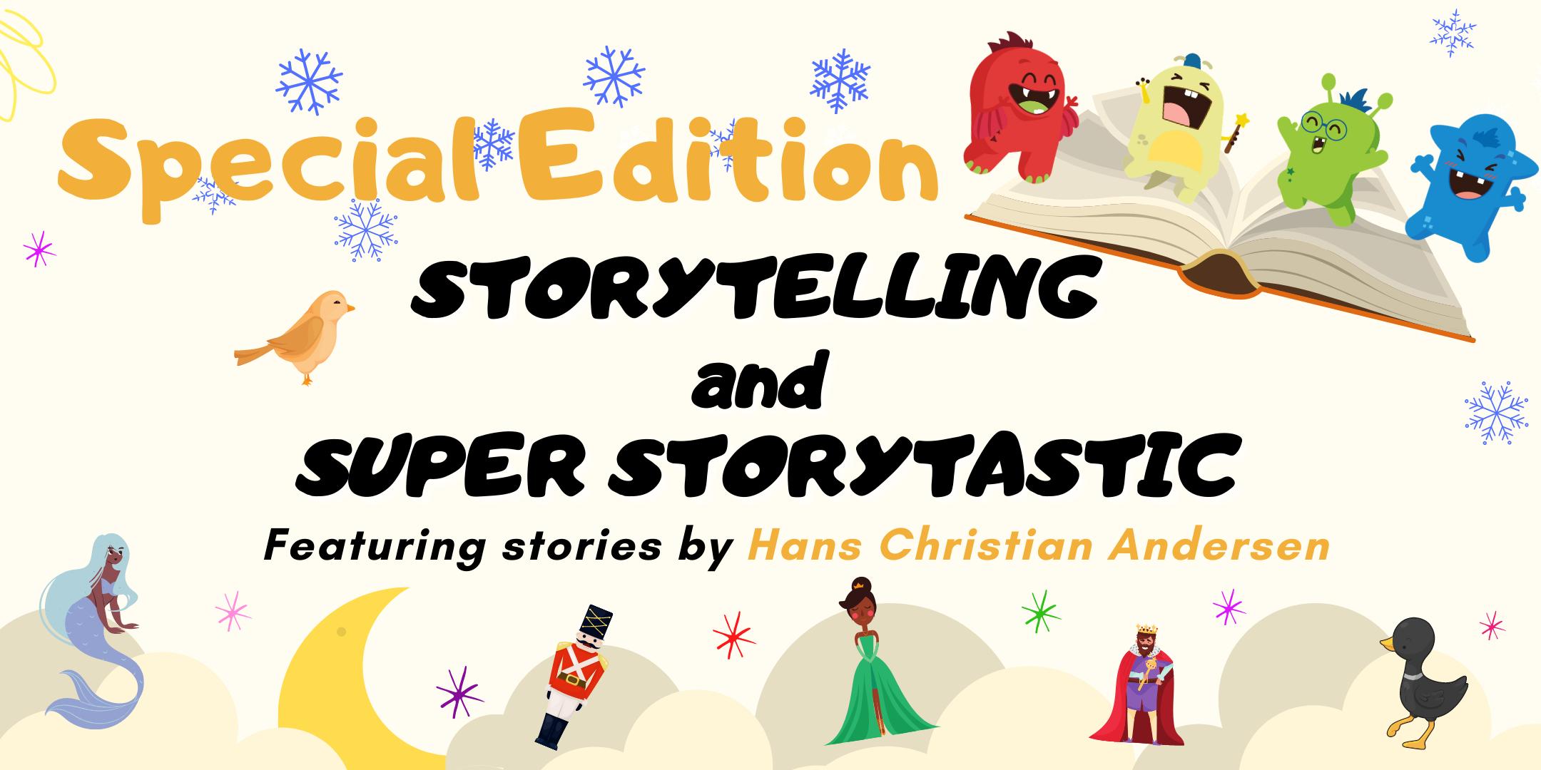 HCA Storytelling
