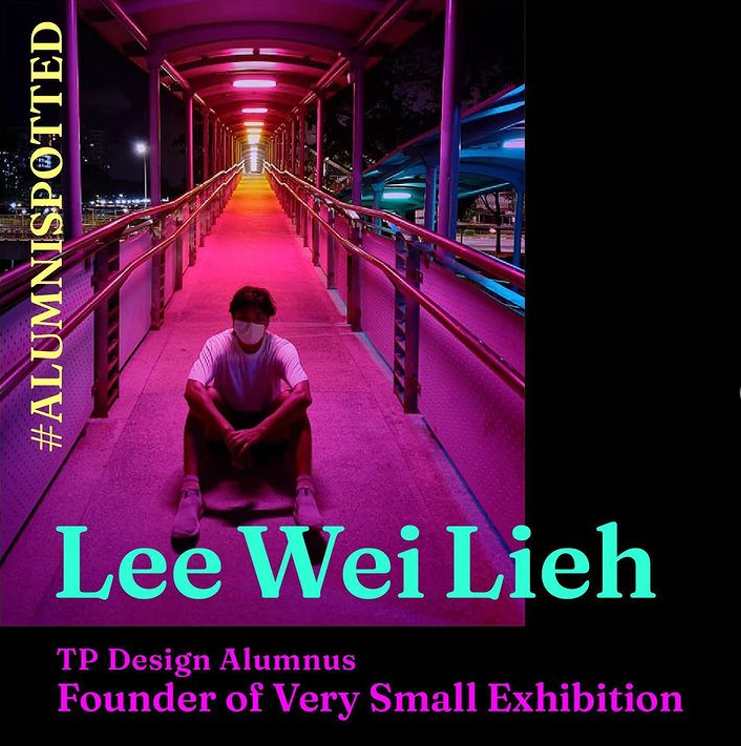 Very Small Exhibition