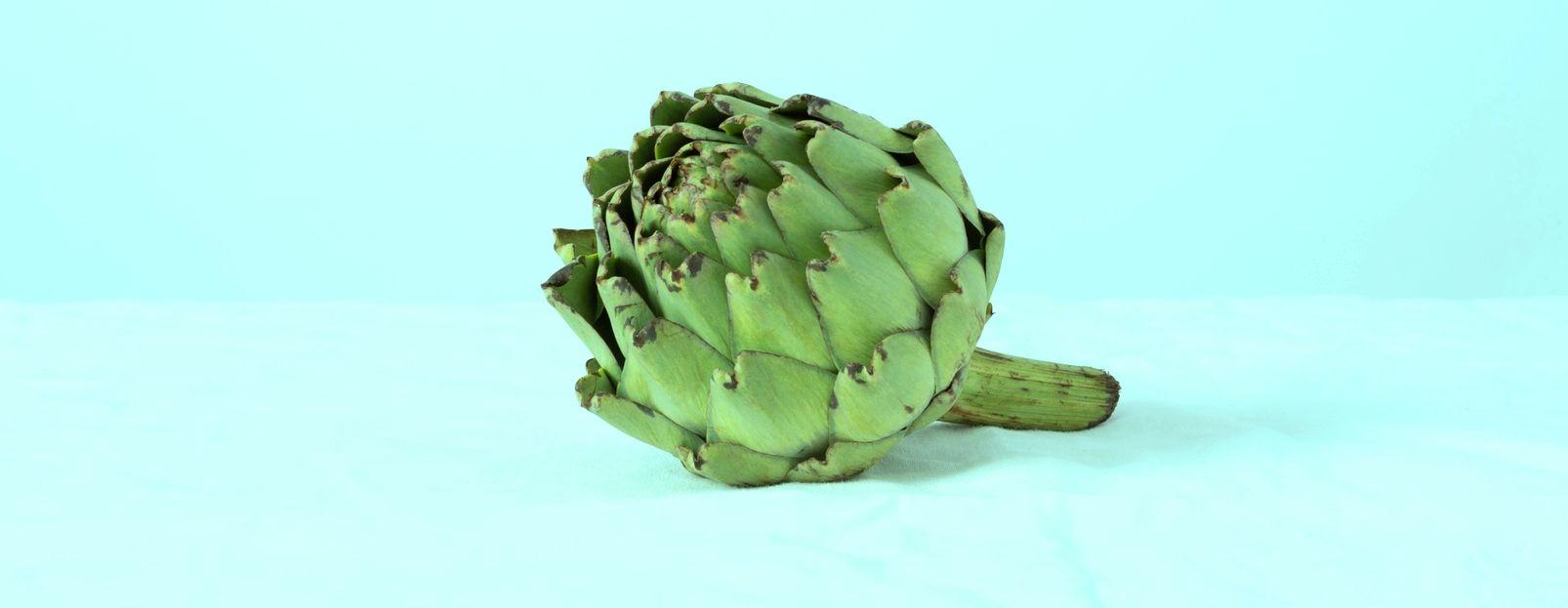 8 beneficios de la alcachofa para la salud - Featured image
