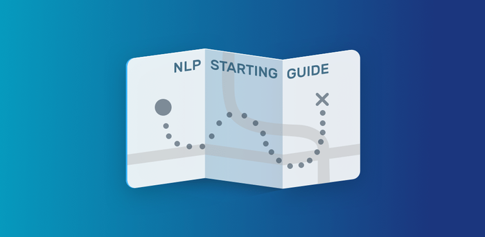 Getting started with Natural Language Processing (NLP)