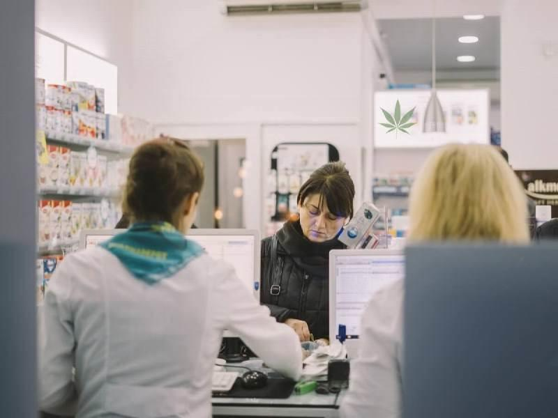 Cannabis Retail and Clinic Jobs