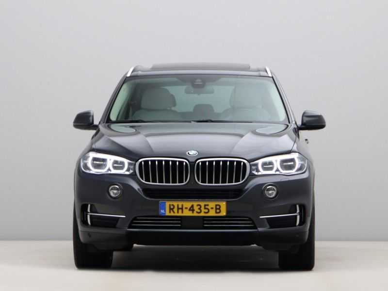 BMW X5 xDrive30d High Exe 85 Dkm afbeelding 5