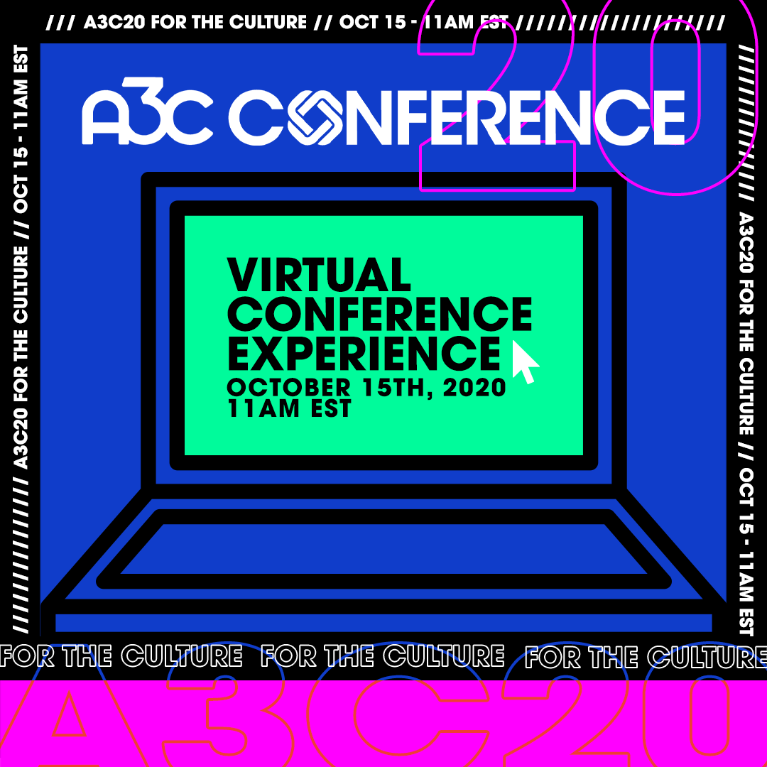 A3C Festival and Conference Photo