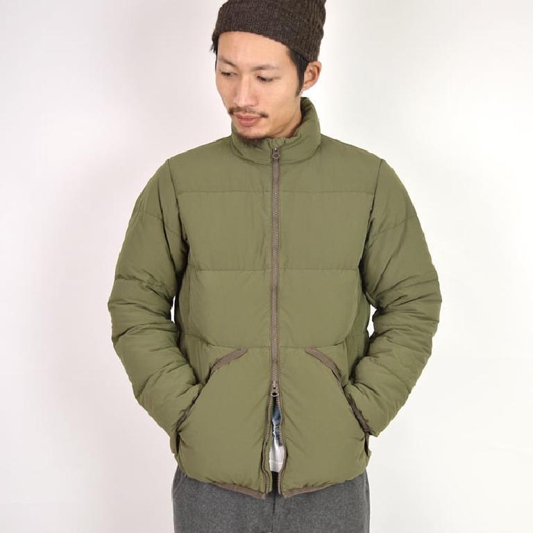 Duvet et plumes : petit guide isolant de la down jacket