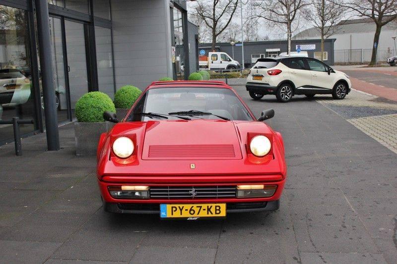 Ferrari 328 GTS Quattrovalvone 3.2 V8 270pk NL Auto afbeelding 8